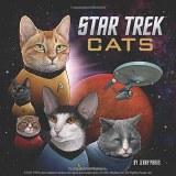 Star Trek Cats HC