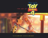 The Art of Toy Story 4 HC