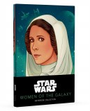 Star Wars Women of the Galaxy Notebook Collection