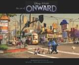 Art of Onward HC