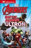 Avengers Battle Against Ultron