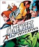 Marvel's The Avengers Encyclopedia HC