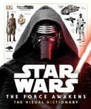 Star Wars Force Awakens Visual Dictionary