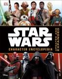 Star Wars Character Encyclopedia HC