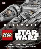 Ultimate Lego Star Wars HC