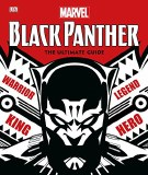 Black Panther Ultimate Guide HC