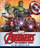 Avengers Ultimate Guide New Edition
