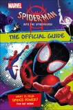 Spider-Man Into the Spider-Verse HC Official Guide