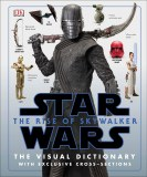 Star Wars Rise of Skywalker Visual Dictionary HC