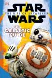 Star Wars Rise of Skywalker Galactic Guide HC