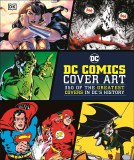 DC Comics Cover Art HC