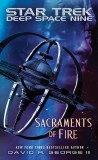 Star Trek Deep Space Nine Sacraments of Fire