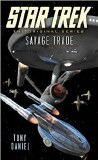 Star Trek Original Series Savage Trade