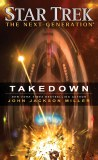 Star Trek the Next Generation Takedown TP