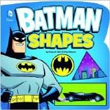 Batman Shapes