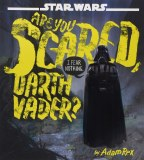 Star Wars Are You Scared, Darth Vader? HC