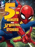 5 Minute Spider-Man Stories