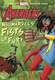 Marvel Avengers Ms Marvel's Fists of Fury