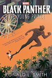 Black Panther The Young Prince HC