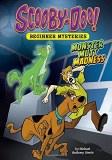 Scooby-Doo Monster Mutt Madness