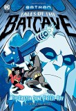 Batman Tales of the Batcave Frozen Zone Freeze Ray