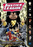 Justice League Black Adam and the Eternity War