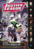 Justice League Bizarro and the Doppelgangers of Doom
