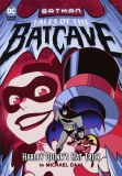 Batman Tales of the Batcave Harley Quinn's Hat Trick