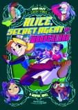 Far Out Classic Stories Alice, Secret Agent of Wonderland TP