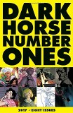 Dark Horse Number Ones 2017 TP