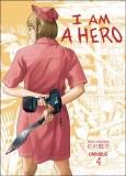 I Am a Hero Omnibus TP Vol 04