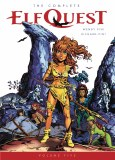 Complete Elfquest TP Vol 05