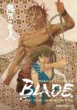 Blade of the Immortal Omnibus TP Vol 07