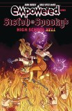 Empowered and Sistah Spookys High School Hell TP