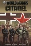 World of Tanks Citadel TP