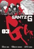 Gantz G Vol 03