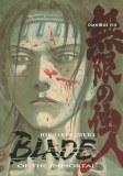 Blade Of The Immortal Omnibus Vol 08