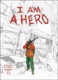 I Am A Hero Omnibus TP Vol 11