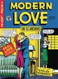 EC  Archives Modern Love HC