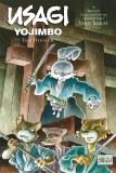 Usagi Yojimbo TP Vol 33 Hidden