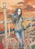Emanon TP Vol 02 Emanon Wanderer