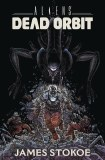 Aliens Dead Orbit HC