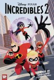Incredibles 2 TP Vol 01 Crisis Midlife & Other