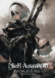 Nier HC Automata World Guide