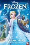 Disney Frozen Breaking BoundariesTP