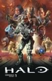Halo Omnibus TP Vol 01