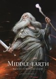 Middle-Earth Journeys In Myth and Legend HC