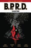 BPRD Vampire Second Edition TP