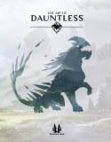Art of Dauntless HC