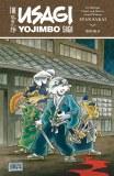 Usagi Yojimbo Saga TP Vol 08